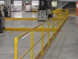Uni-Fit handrails